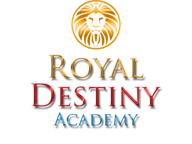 Royal Destiny Academy Banner