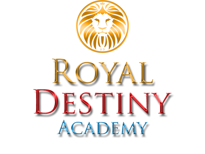 Royal Destiny Academy Banner