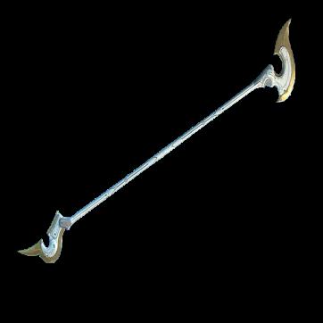 PrimePolearm
