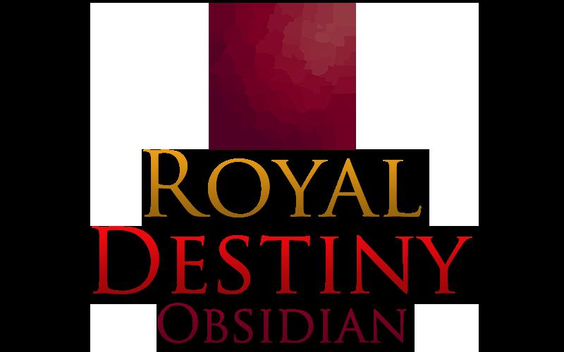 royal destiny obsidian